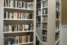 Home decor & organization