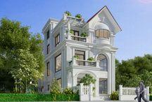 Thiết kế nội thất chung cư | Apartment interior design