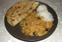 Keleti ízek / Kiváló ételek receptek! Továbbiakat találsz az ApróSéf.hu-n!