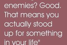 Words of Wisdom / by Susie Enns