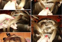 Awesome DIY Hairstyles