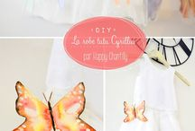 [DIY] La robe tutu par Happy Chantilly / Customisation de la robe tutu par Happy Chantilly
