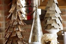 Make it Merry / Christmas crafts and ideas to fill your home and hearth with happiness! / by Country Woman Magazine
