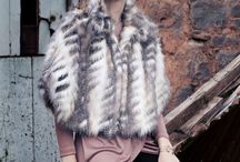 Fur - elegant or controversial?