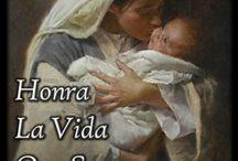 ♥ HONRA LA VIDA... ♥ / ♥ HONRA LA VIDA QUE SE TE HA CONFIADO! ♥