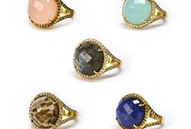 Susan Hanover Rings