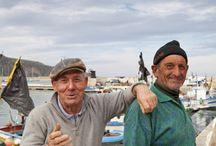 Fishermen / Sailors