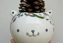 Keramikdyr
