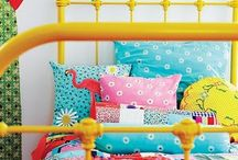 Kid's rooms / by Kristin Green