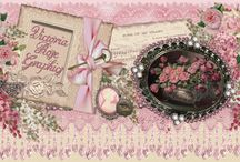 Ephemera/Scrapbooking Ideas! / by Val Saranchuk