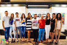 Fnac fashion music / Pase de modelos realizado en el pasado Fnac Fashion Music con chicas y chicos de nuestra Región de Murcia. Jovenes pero muy preparados y que apuntan maneras.   Os dejamos algunas fotos.
