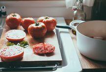 ☞ Food photo ideas