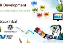 Design & Development Services