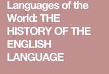 history english