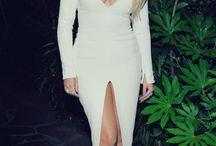 Khloé Kardashian outfits