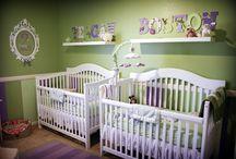 Nursery & Playroom