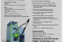 ORTE Nagrzewnice i palniki / ZALETY NAGRZEWNICY ORTE POWER 35-250 kW NA PELLET  -tanie i powszechnie dostępne ekologiczne i czyste paliwo-pellet -brak przykrego zapachu,kurzu,przeciągu -wysoka sprawność urządzenia i dodatkowa oszczędność poprzez skrócenie czasu nagrzewania pomieszczeń, -możliwość pracy we wszelkiego rodzaju  pomieszczeniach -mobilność – nie wymaga montażu na stałe -niskie koszty montażu i eksploatacji -ogrzewa powietrze i wymusza jego cyrkulację -pełna automatyka -sterownik utrzymuje żądaną temperaturę