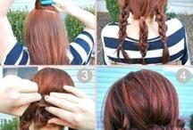 ^hair^