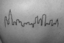 Tattoo ideas  / by Iris Lehmann