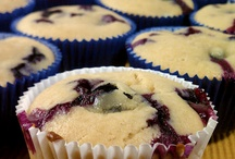 Muffins!!!!  / by Cady Bauers