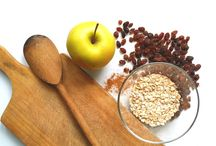 Healthy foods for runners / Just another healthy source of inspiration for running foodies ;)