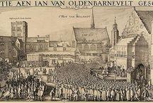 HISTORY: Een tijd van revoluties / links die te maken hebben met de tijd tussen 1750 en 1850, waarin een aantal revoluties plaatsvonden