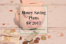 Money Saving & Budgeting