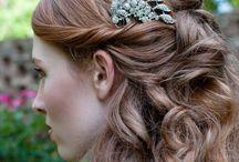 Wedding inspiration / by Chelsie Matthews