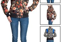 Patterns I Own (Womens)