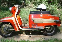 Tatran Scooter