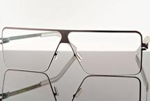 Glasses / Eye wear
