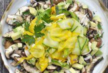 Food - Salade