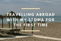 Travelling with an ostomy
