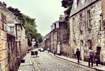 Great Scots... Let's Move / by Bekah Manderscheid