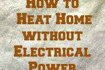 Alternative Energy / Alternative Energy such as Solar Power, Wind, Thermal, etc.
