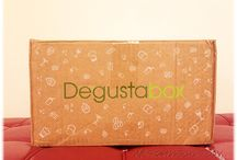 """Degustabox / About: """"Get the best value and assortment of goodies delivered to your door."""" For full subscription box reviews, visit http://musthaveboxes.com."""