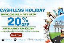 Exciting Holiday Packages