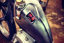 ideias para motos