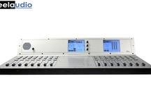 Eela Audio / EELA Audio, fundada en 1975, es una empresas dedicada al desarrollo, fabricación y suministro de productos de audio profesional para la industria televisiva y de la radio de los últimos 35 años. Los productos de EELA Audio son famosos y reconocidos en todo el mundo por su calidad. EELA Audio ofrece una amplia gama de mesa de mezclas digitales y analógicas para el sector de la radio y de la televisión