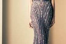 Favie glam gown