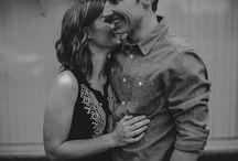Engagement / wedding photos