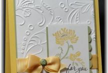 Stampin Up Card Class Ideas