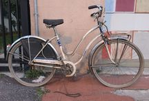 BC Muscle Cycle / Biciclette fixed single speed Bike cycle