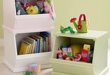 kids room / by coin 5411