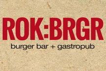 Burger Joint Logos