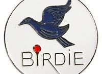 Golf Tournament Theme - Birdie