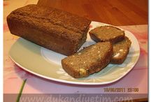 lezzetli ekmekler