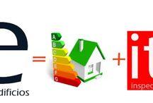 IEE, Informe de Evaluación de Edificios / Informes de Evaluación de Edificios. ITE + Accesibilidad + Certificado de Eficiencia Energética
