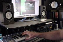 Beatmaking Video
