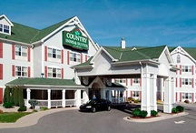 West Virginia, USA / Country Inn & Suites By Carlson West Virginia, USA  / by Country Inns & Suites By Carlson